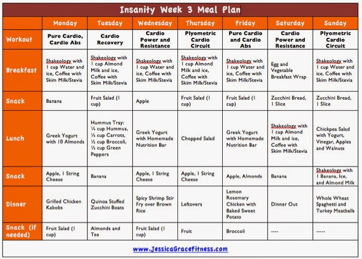 2 Week Diet Plan Menu Uk - Diet Plan