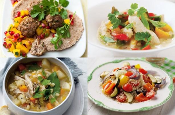 2500 calorie meal plan pdf
