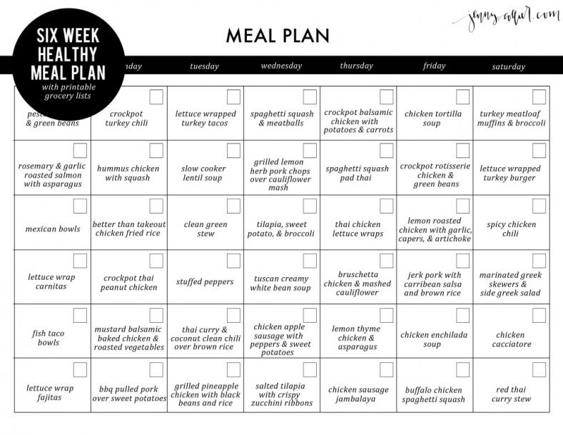 Diet Plan For 9 Year Old Boy - Diet Plan