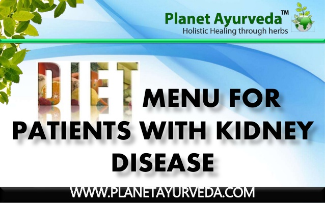 Indian Diet For Kidney Stone Patients