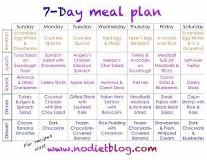 diet planner to lose weight  diet plan