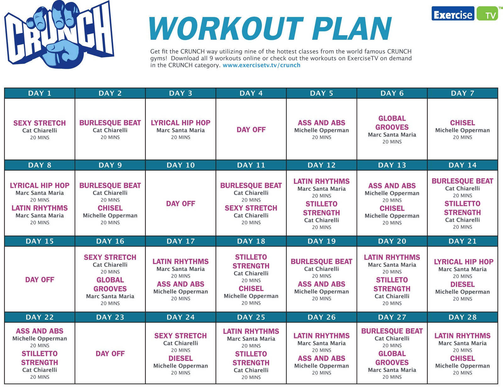 Diet And Exercise Plan Male - Diet Plan