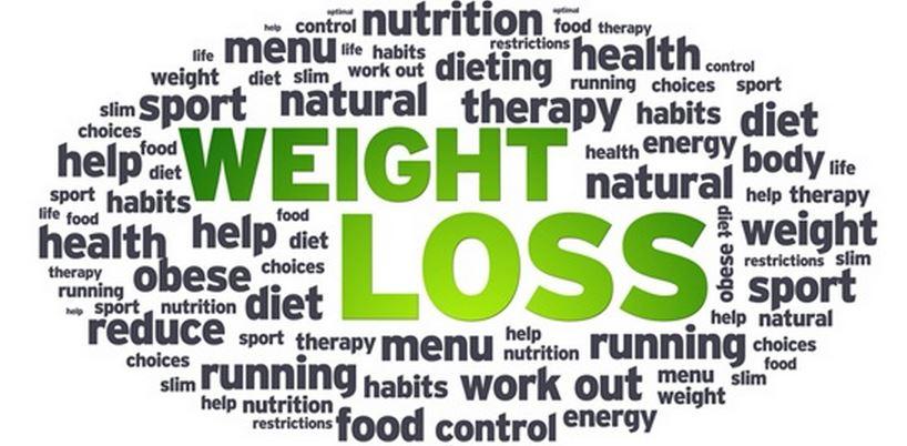 Nhs diet plan to lose weight