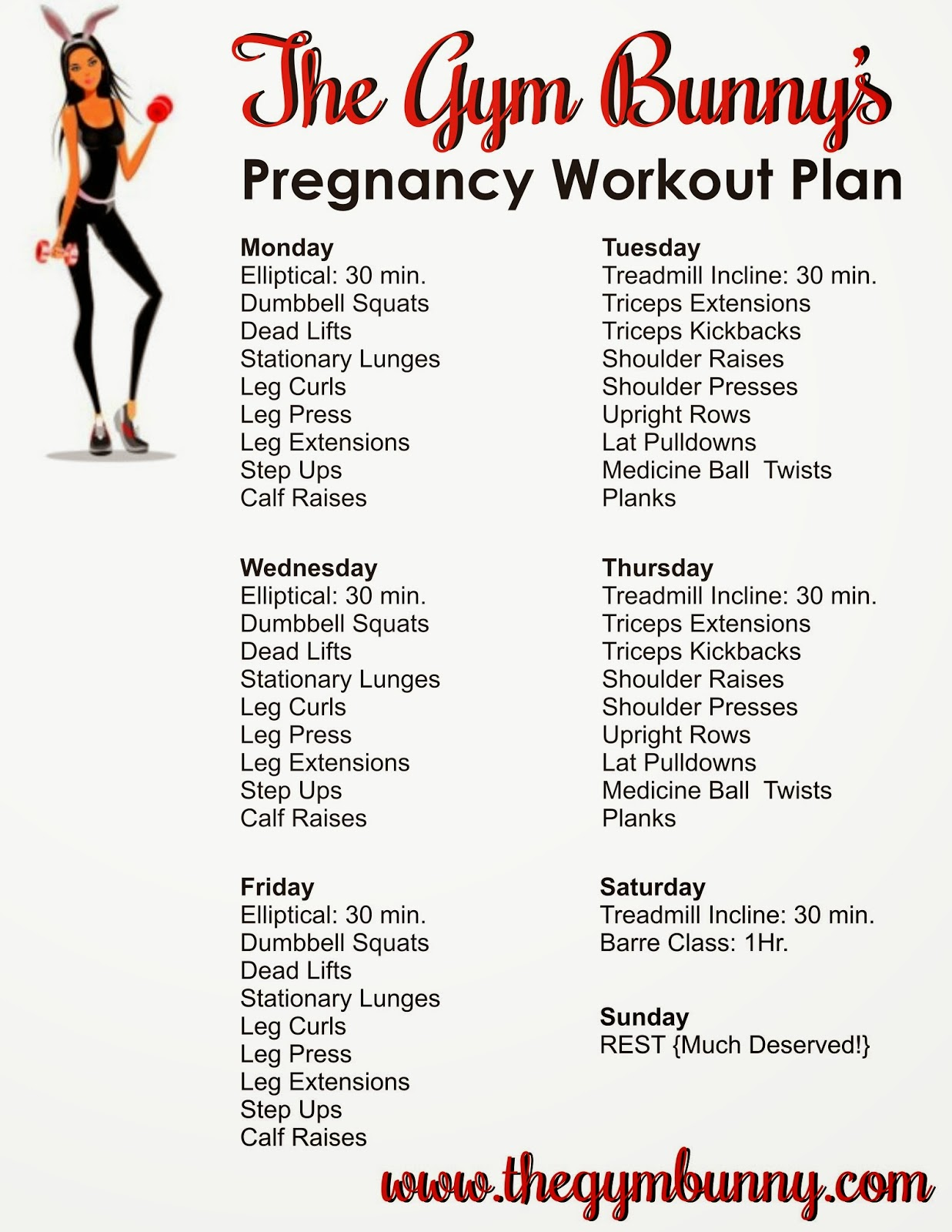 Best Diet Exercise Plan Post Pregnancy - Diet Plan