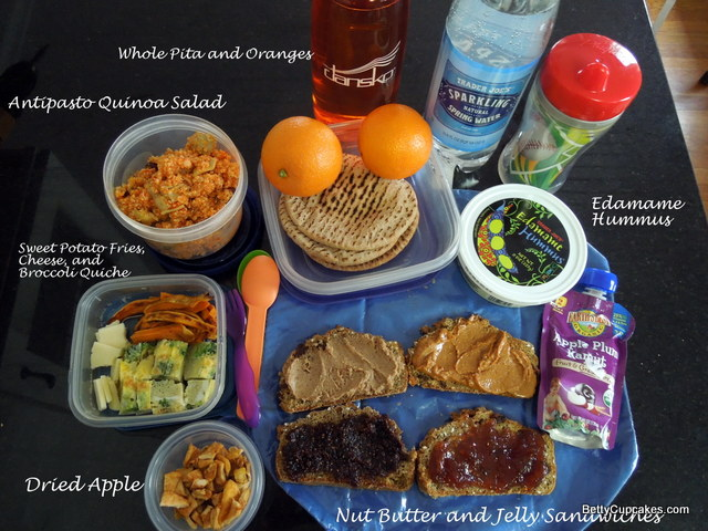 Female Diet & Nutrition