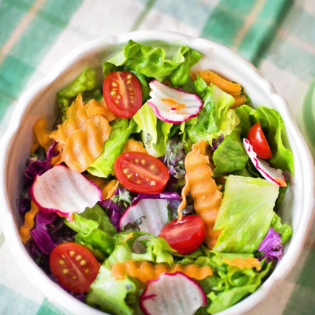 Healthy Food Home Delivery Bangalore