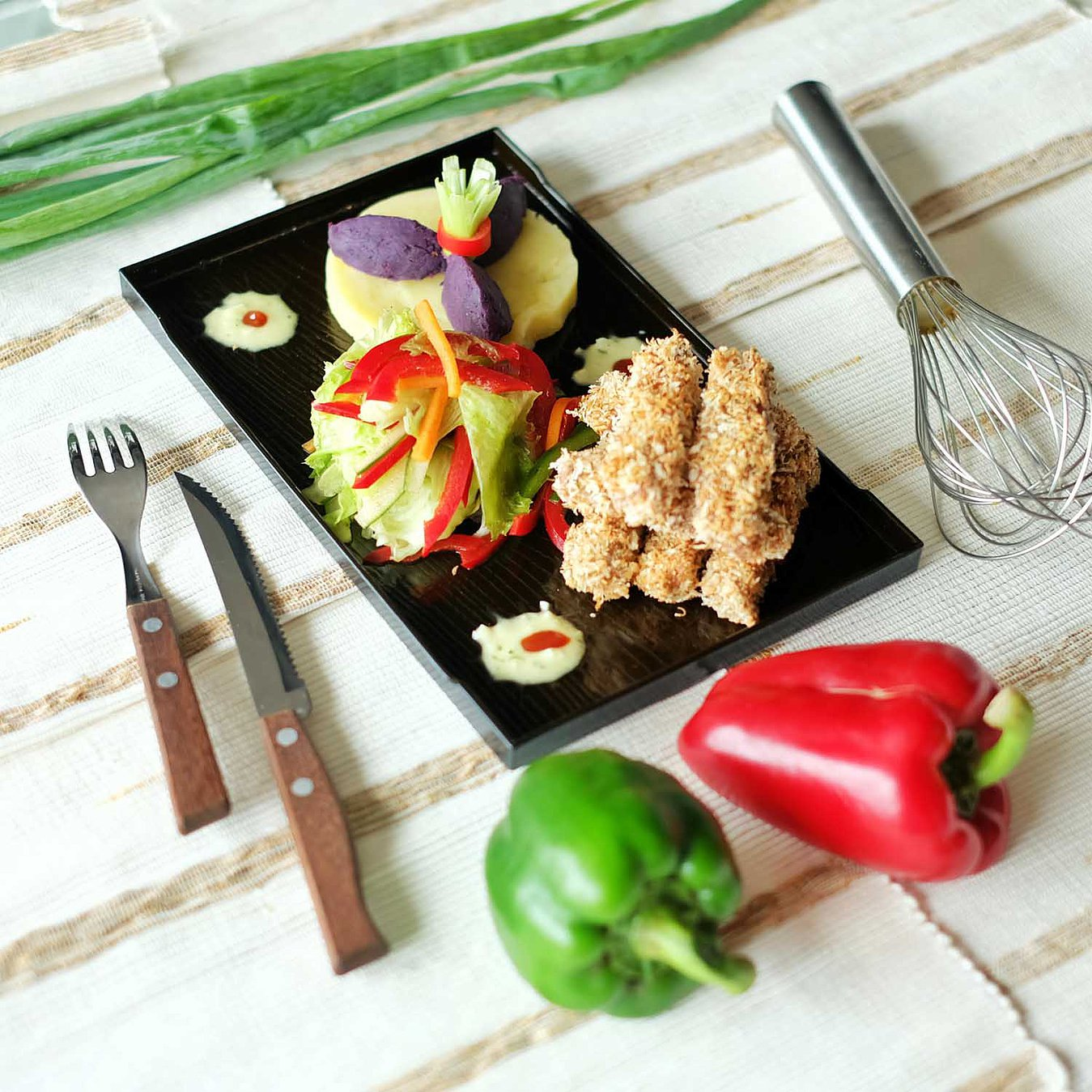 Delivery Healthy Food Jakarta