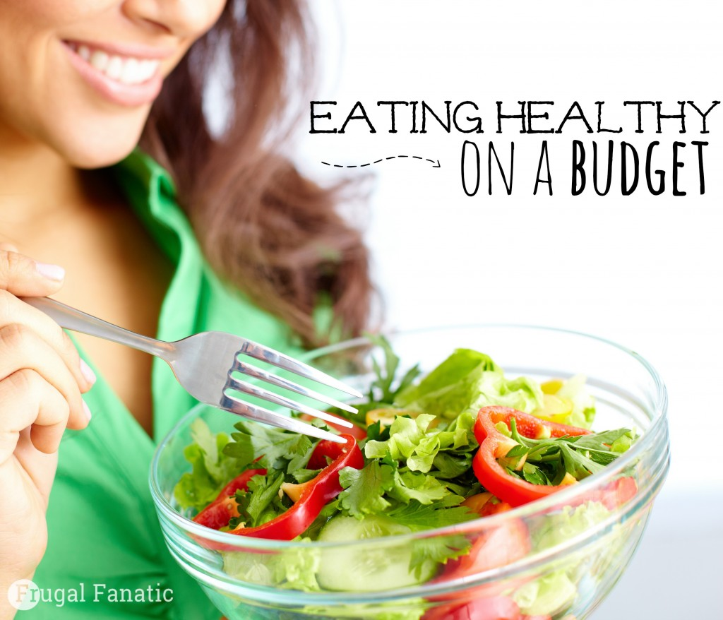 eating healthy foods while on a budget or fixed income Two to 10 percent can be expected for personal expenses while the remaining 10 to 15 percent can be spent on food if you spend more than these percentages, it would be best to cut back on dining out and other entertainment activities and focus more on the necessities such as groceries.