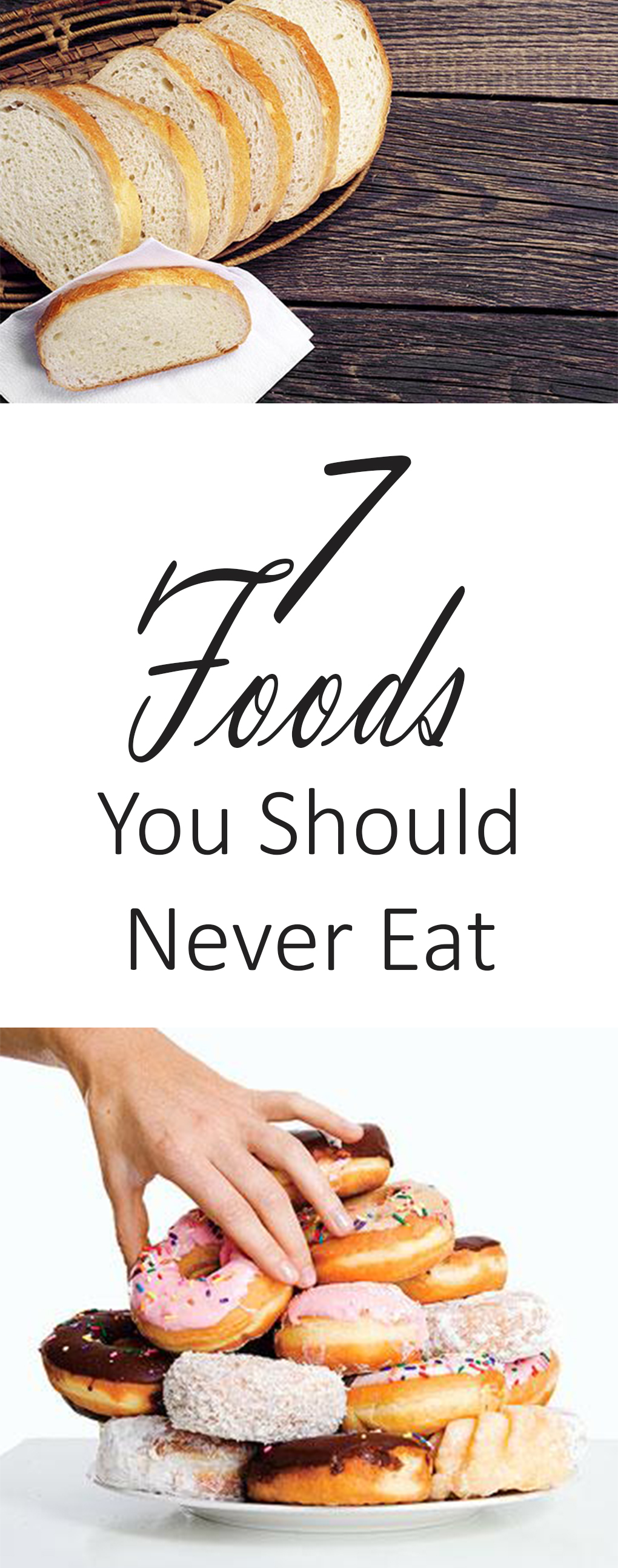 Diet food you should never eat diet plan for Cuisine you eat with your hands