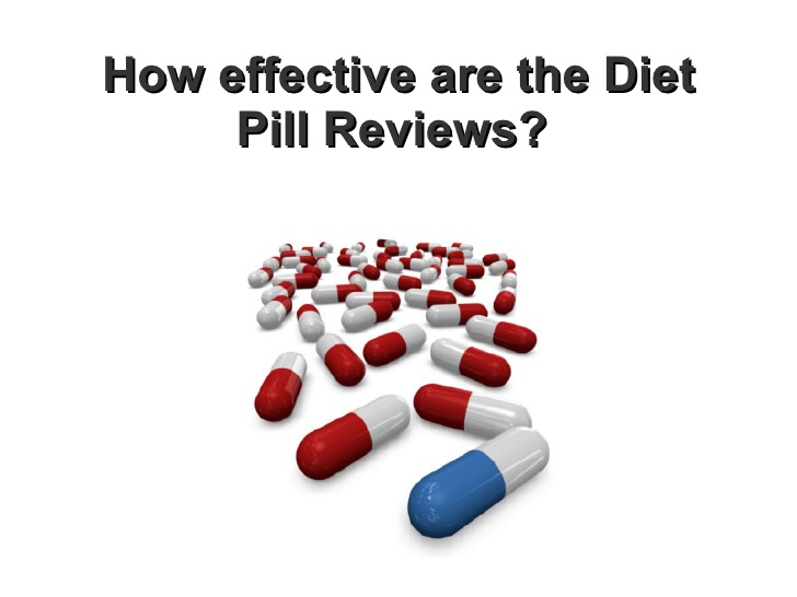 Top Diet Pills in Australia That Work Fast For Weight