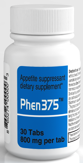 Phen 375 Diet Pill 2018 Review Best Price How