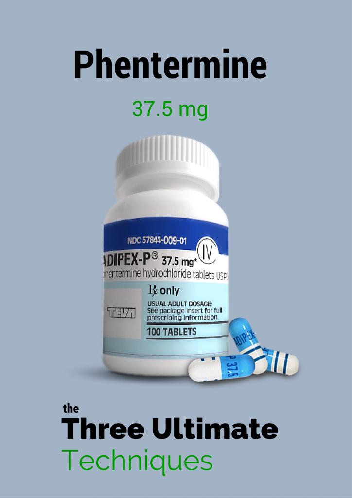 Diet Pills Phentermine