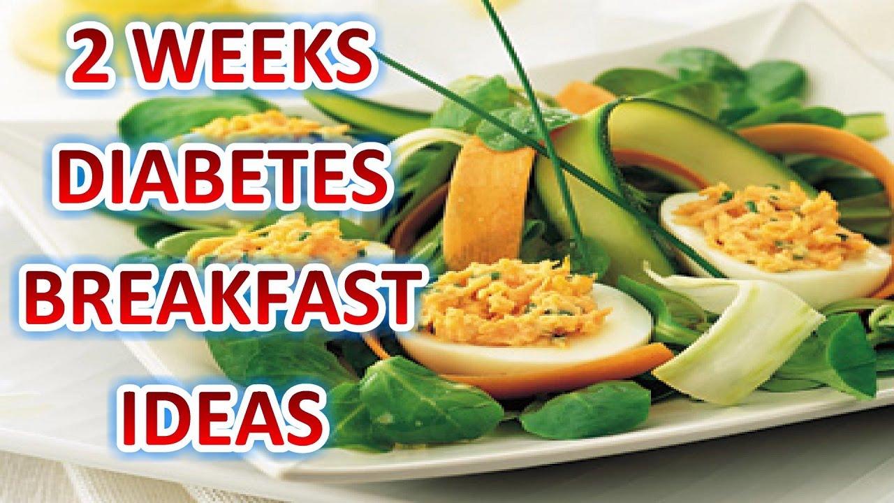 Lunch Dinner Breakfast Food Recipes For Diabetics