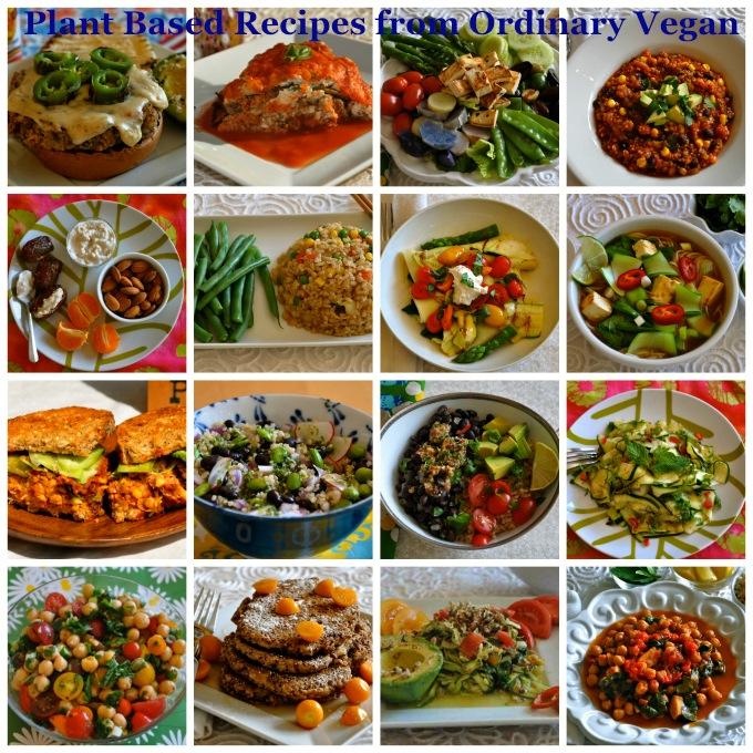 Gluten-Free Goddess Recipes: Quinoa