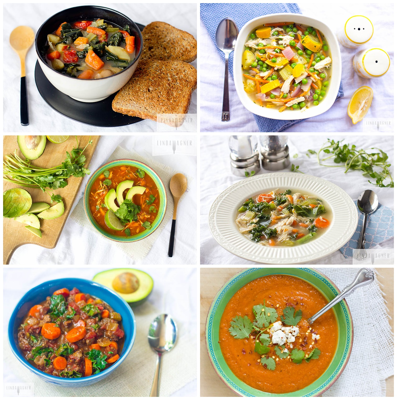 15 Low-Carb Soup Recipes for Weight Loss