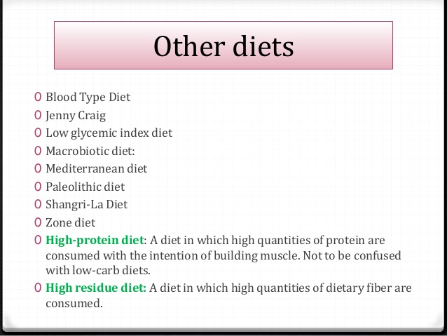 High Fiber Diet Pros And Cons - Diet Plan