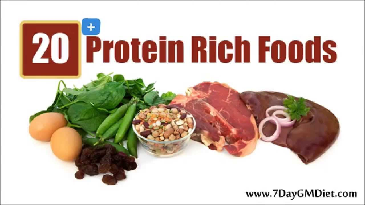 A Vegetarian Diet for Getting High Fat and Protein