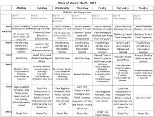 The Ketogenic Diet Pdf Download - Diet Plan