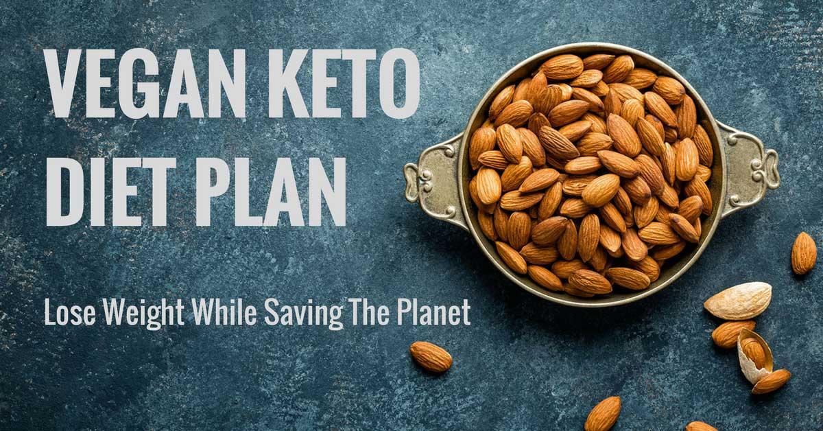 Vegan Diet Lose Weight | Diet Plan