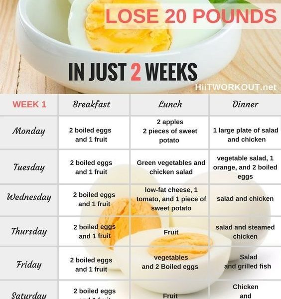 2 Week Boiled Egg Diet 28 Day Printable Home Explore