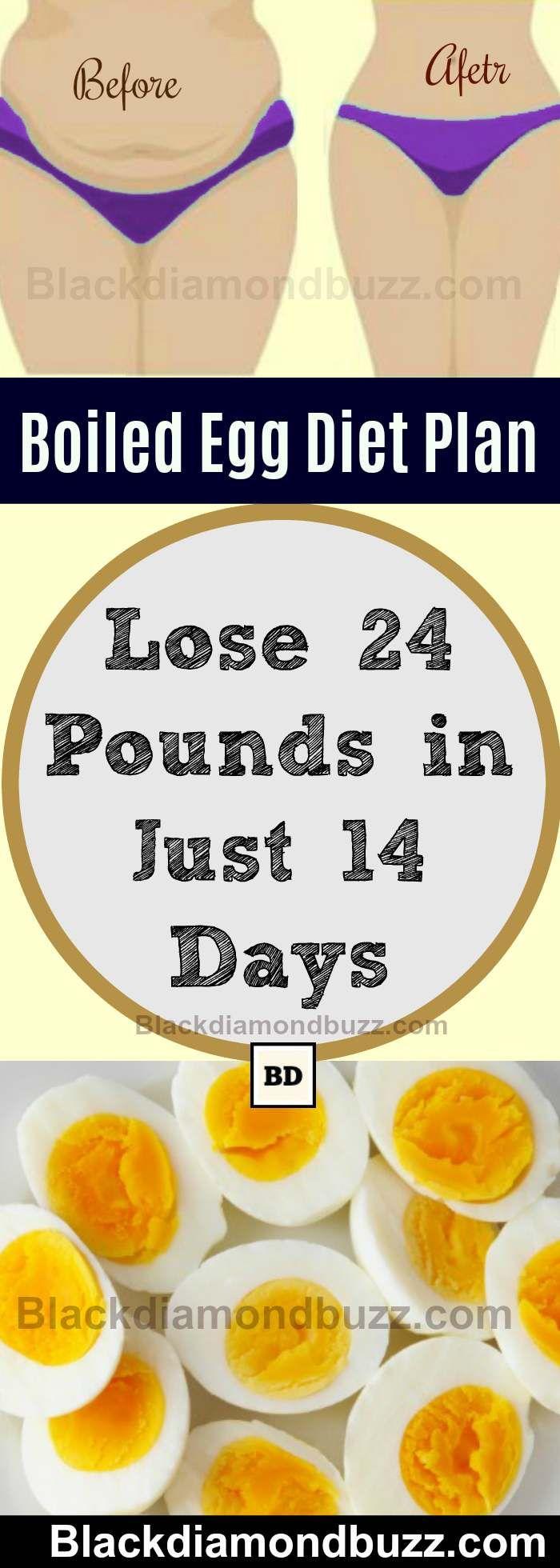 Egg Diet In 10 Days